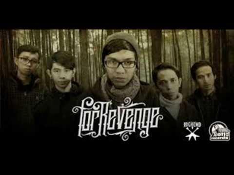 For revenge - Lentera (Lyric)