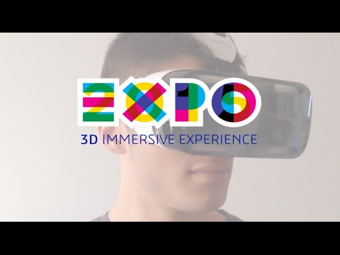 OCULUS IMMERSIVE EXPERIENCE