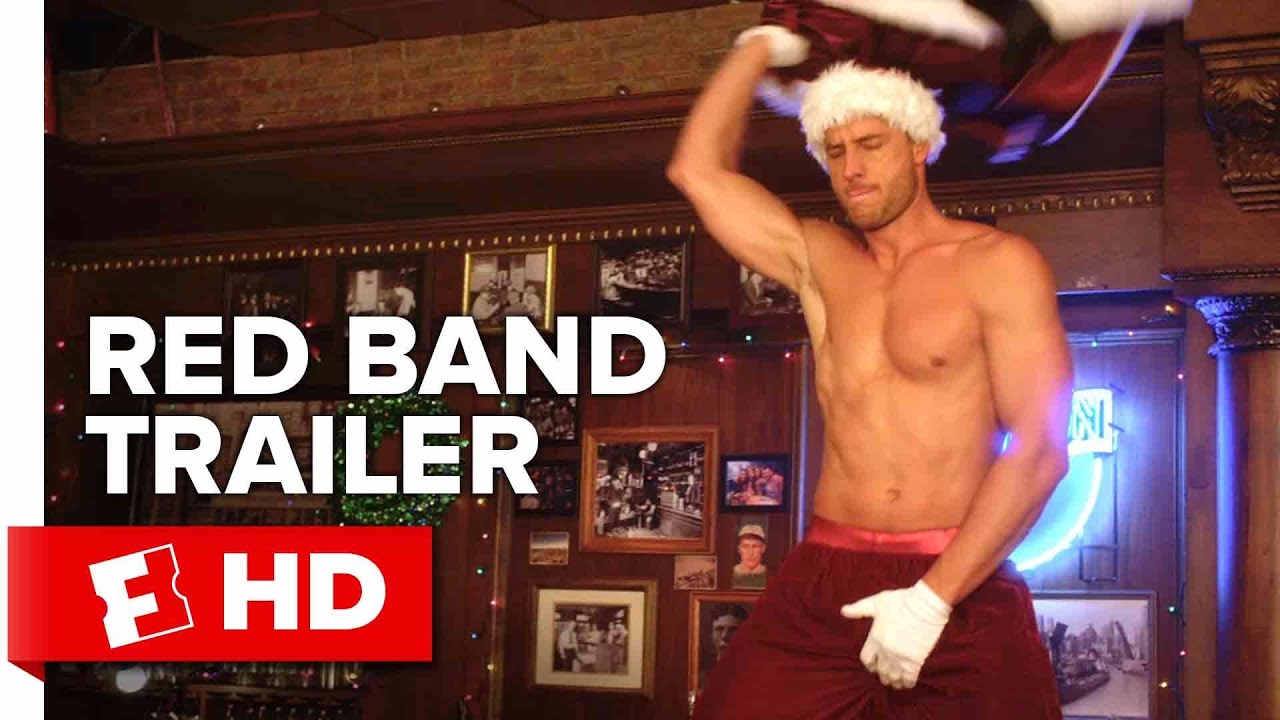 A Bad Moms Christmas Red Band Trailer #1 (2017)   Movieclips Trailers