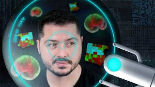 Programando robôs vivos (xenobots) | Nerdologia Tech