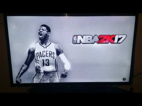 NBA 2K17 OFFLINE MYCAREER GLITCH..... Unlimited Attribute Upgrades