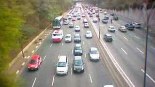 2 Minutes of crazy and insane traffic chaos