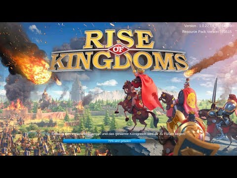 rise-of-kingdoms-deutsch-live---expedition---truppen-pushen---kvk-vorevent---canyon