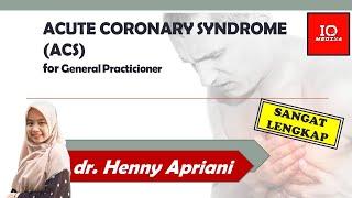 Di video ini akan dijelaskan mengenai penanganan atau tatalaksana unstable angina pectoris (UAP) dan.