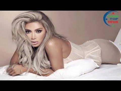 Most Beautiful Arabian Women Celebs 2018