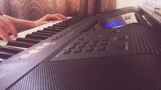 Из передачи «В мире животных» синтезатор