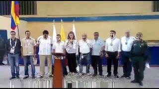 Avanza en Santa Marta consulta del Partido Liberal para elección precandidato presidencial