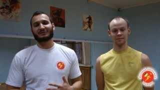 Обучение русским танцам! Русские пробежки! Самара! Обращение