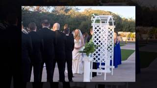 San Diego Weddings - Admiral Kidd Point Loma Submarine Naval Base