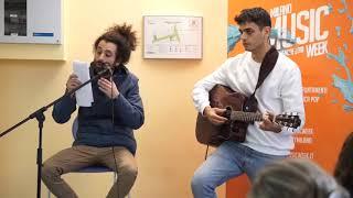 Gio Evan - Sei Perfetta - Special Stage Milano Music Week