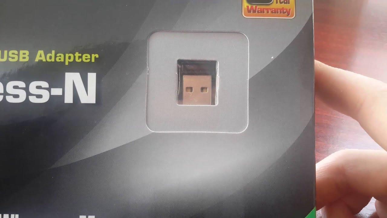 DRIVERS ASUS USB-N10 WIRELESS-N150