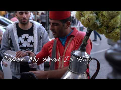 I Don't Wanna Leave - Waheeb Nasan & Adam Nimer (Palestine Dedication)
