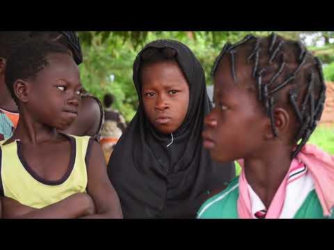 Film Gestion Durable des Terres - Burkina Faso