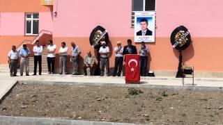 Ali Demir cenaze töreni