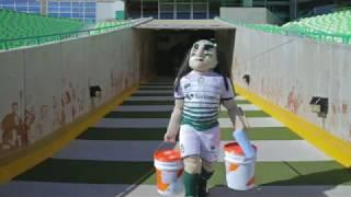 embeded bvideo ¡Bienvenida Berel!