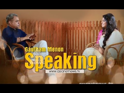 Onam Special  with Gautham Menon by Manjima Mohan