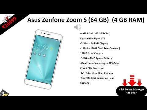 asus-zenfone-zoom-s-(glacier-silver,-64-gb)-(4-gb-ram)