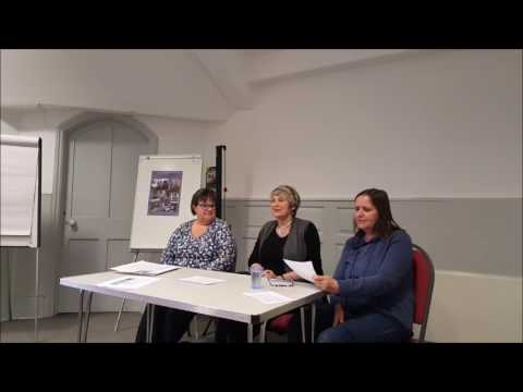 Somerset Sustainability and Transformation Plans (STP) briefing - Taunton Trades Council