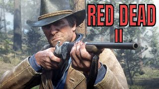 Red Dead Redemption 2 | BAR FIGHT & DRINKING | The Saloon!!!!