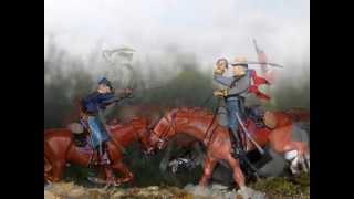 BILLY YANK & JOHNNY REB GO TO WAR