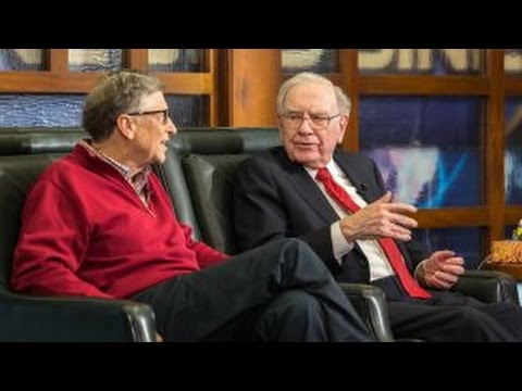 Claman Confidential: Buffett, Gates talk Berkshire succession plans