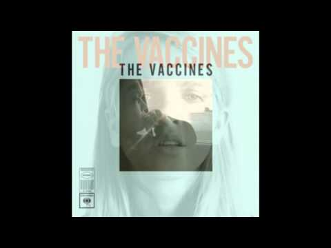 The Vaccines - B side songs
