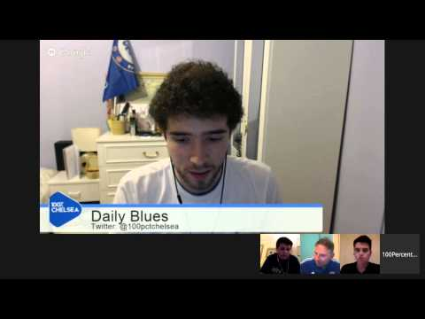 Stones Hands In Transfer Request! + League Cup Draw Reaction | Daily Blues