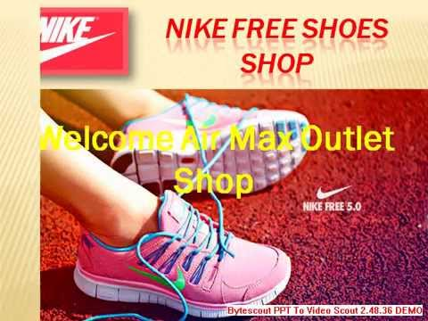 Nike Free Shoes Shop
