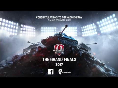 The Grand Finals 2017