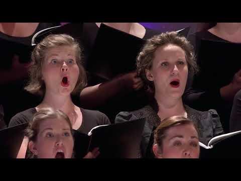 A Quality Mozarts Requiem @ The BBC Proms 2014
