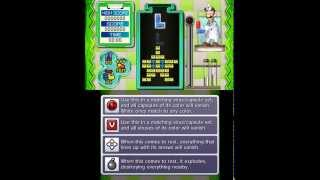 Dr.  Mario: Miracle Cure Playthrough Part 2