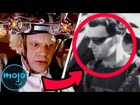 Top 10 Most Convincing Real-Life Time Travel Stories