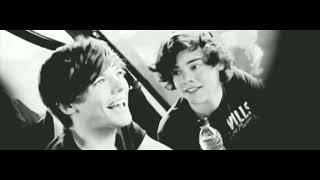 Larry Moments - One Direction - Perfect Lyrics/Legendado
