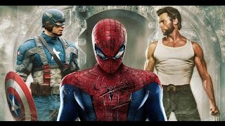 AMC Movie Talk - Any Truth To The Marvel Spider-Man Reports?