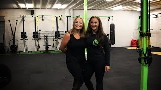 Tracy's Journey with SDF - Sharon Doherty Fitness   Best Class Based Gym in Ireland