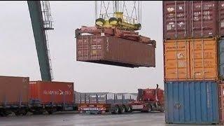 ارتفعت الصادرات الاوروبية خلال شباط