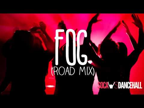 Machel Montano - Fog (Road Mix) [Trinidad Carnival 2013 Soca Download]