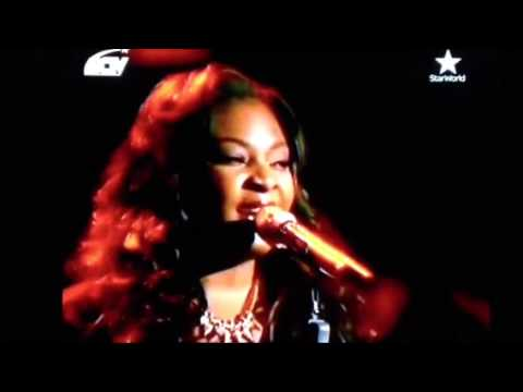 Lovesong - Candice Glover