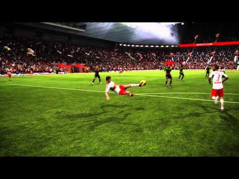 FIFA 13 - '' Get Out '' Online Goals Compilation