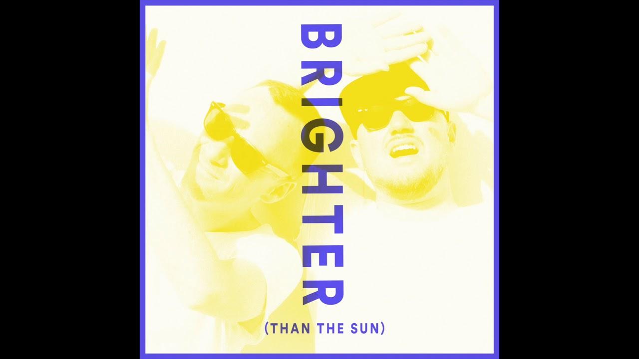 Ogris Debris - Brighter (Radio Edit)
