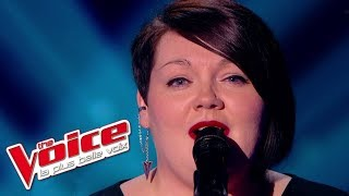 Barbara Dis Quand Reviendras Tu Mathilde The Voice France 2015 Blind Audition