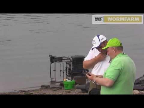 чемпионат мира по рыбной ловле в ирландии
