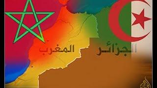 أخبار الجزائر : الملك المغربي محمد السادس يدعوا المغاربة إلى الحرب ضد الجزائر