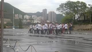 Publication Date: 2019-07-12 | Video Title: 香港航海學校2019年 7月份暑假 前夕( 鳴金收兵)(6)