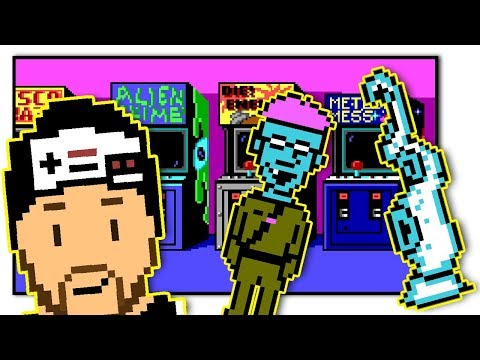 RETRO NIGHT! Maniac Mansion Complete Playthrough (live archive) Mp3
