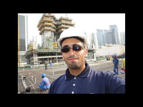 TRADERS - DOHA (HOTEL & SERVICED APARTMENTS) PROJECT - WORK PROGRESS