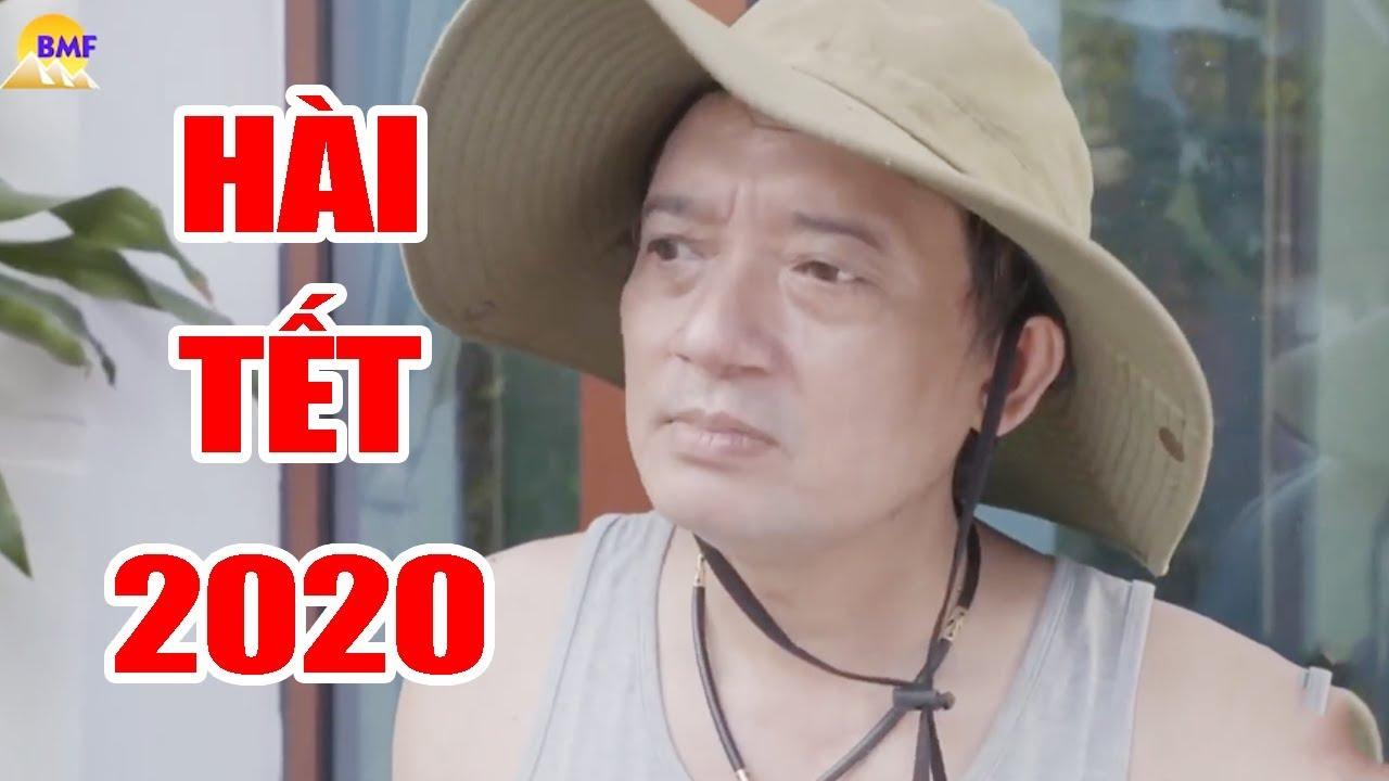 Hài Tết 2020 Mới Nhất | Khi Vợ Làm Đẹp Full HD | Phim Hài Tết Mới Hay Nhất 2020