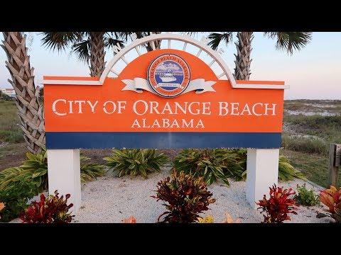 Orange Beach Vlog - LuLu's, Gulf State Park Pier, Lambert's Cafe