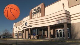 Hoops at Movie Tavern
