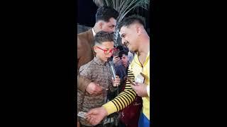 الفنان الصغير عباس البحر جديد في الحله 2019